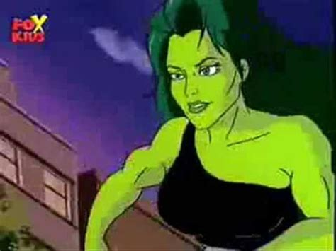 she-hulk muscle growth picture 1