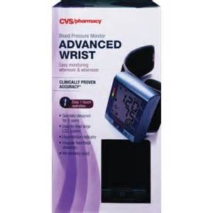 cvs blood pressure monitor #800230 picture 2