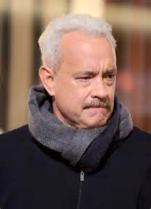 tom hanks hair picture 5