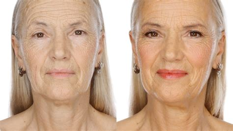 makeup for aging skin picture 9