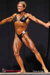bodybuilder kris clark picture 7
