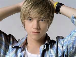 jesse mccartney pictures with dyed hair picture 1