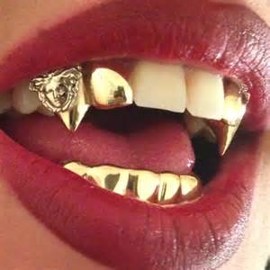 gold grill h picture 17
