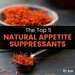 natural hunger suppressants picture 1