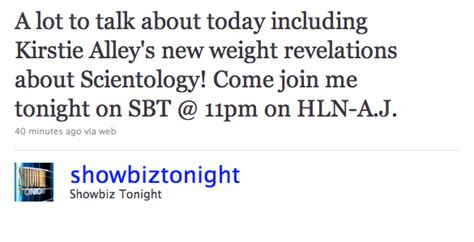 scientology weight loss picture 1