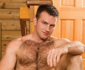 hairy chest picture 1