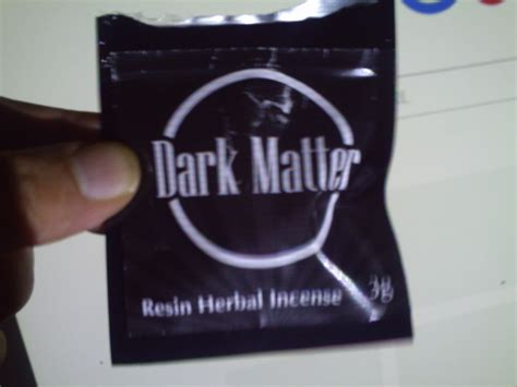 dark matter incense review picture 1