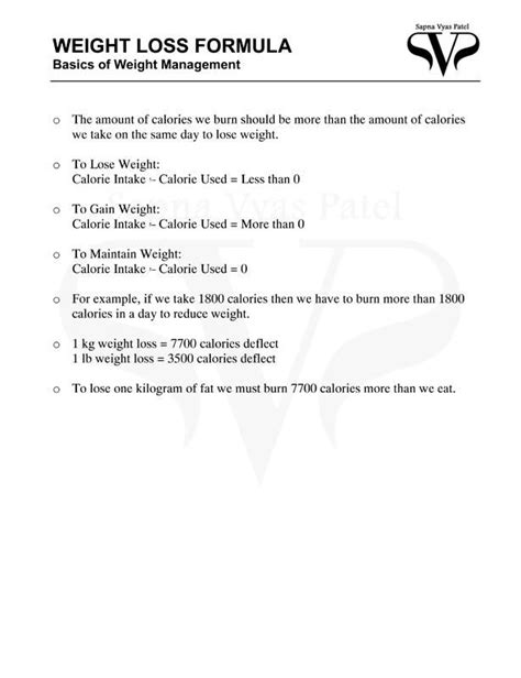 care plan for weight loss picture 11