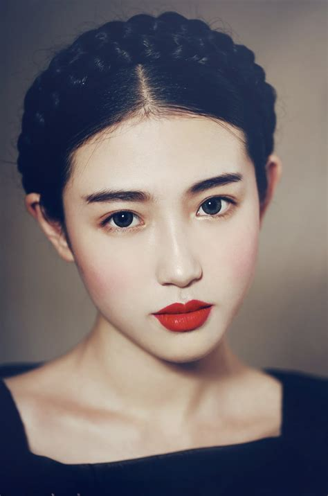 asian hair pictures picture 9