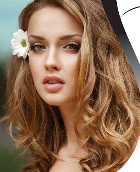 caramel hair color picture 5