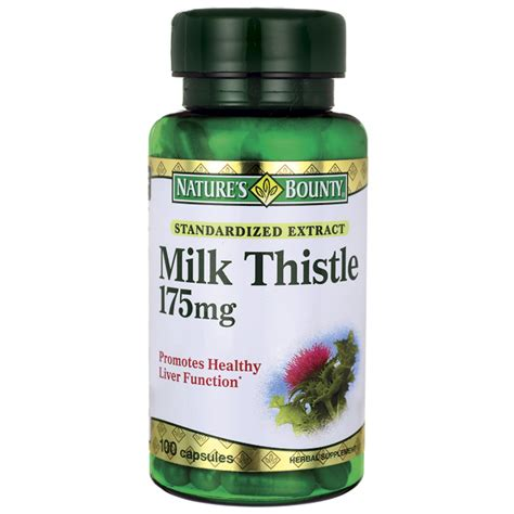 milk thistle extract picture 7