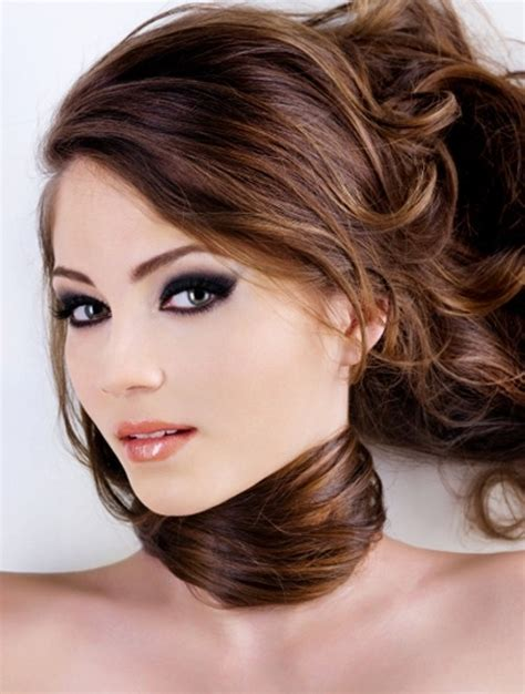 foil hair highlights tips picture 2
