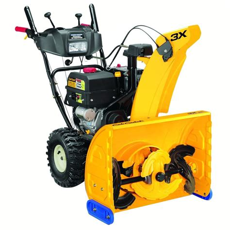 cub cadet snow blower 826t picture 7