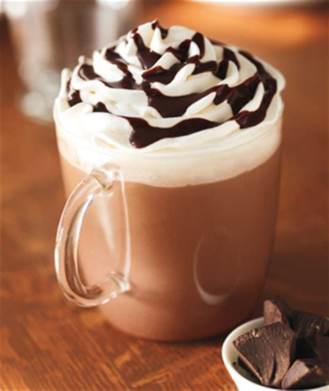 peppermint flavored coffee picture 3