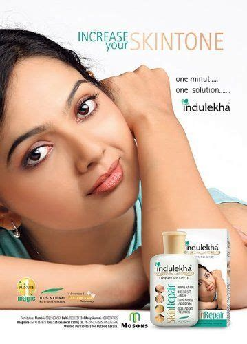 indulekha skin care oil side effects picture 2
