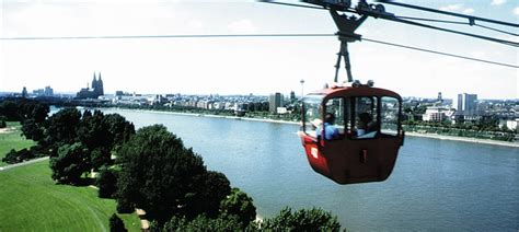 cologne cable car picture 7