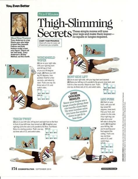 cellulite reducing exercises picture 3