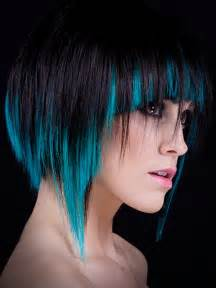 colored hair styles picture 18
