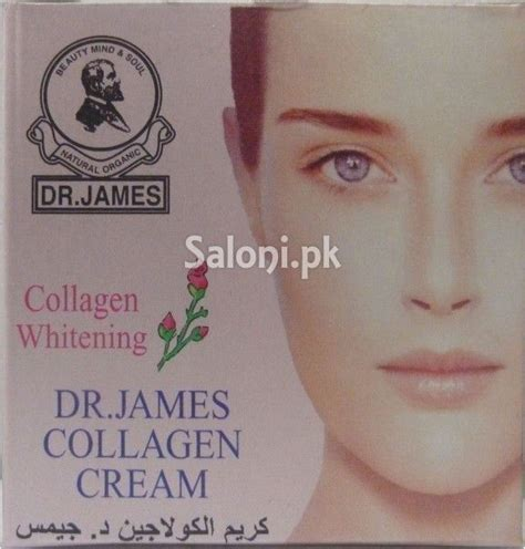 dr james flower whitning cream picture 10