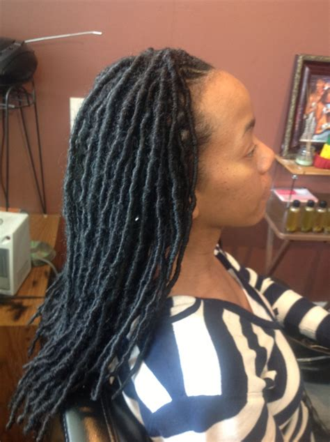 dreadlock extensions for black hair picture 13