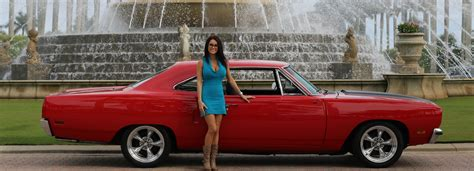 buy a muscle car florida picture 2