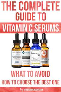 dr oz skin care with vit c and picture 7