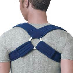 shoulder brace to sleep in or for sports picture 3