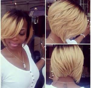 bob hair styles for african women picture 2
