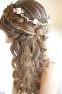 curly prom hair styles picture 2