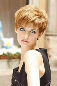 fun loving oval hair styles picture 14