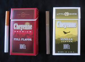 stores that sell herbal cigarettes picture 1