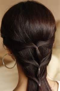 easy hair do's picture 15