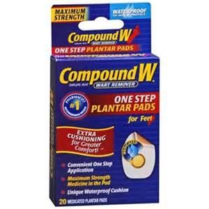 wartrol vs compound w picture 13