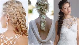 beautiful hair styles for weddings picture 9