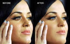 how to make skin look airbrushed picture 11
