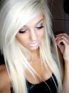 bleached out blonde hair pictures picture 1