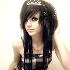 emo hair cuts for girls picture 5