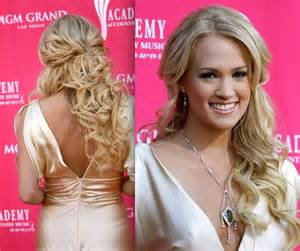best hair style for prom night picture 9