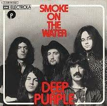 deep people smoke in the water picture 2