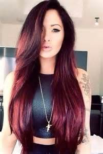 latest hair color picture 3