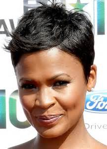 natural black hair cuts for african americans picture 5