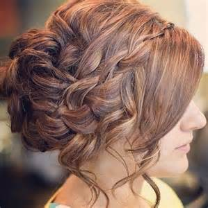 pictures of promm hair styles picture 5