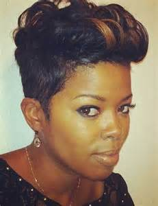 african american short hair style picture 5