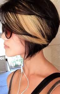 nice hair styles and color picture 5