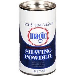 carson magic shaving powder picture 13