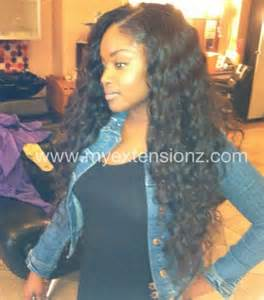 tracy ca black hair weaves picture 3