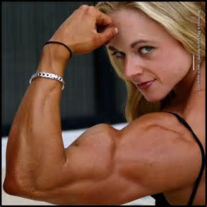muscle womens picture 3