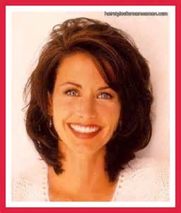 courtney cox hair picture 17