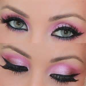 makeup for light skin gold picture 10