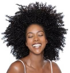 black healthy hair picture 2
